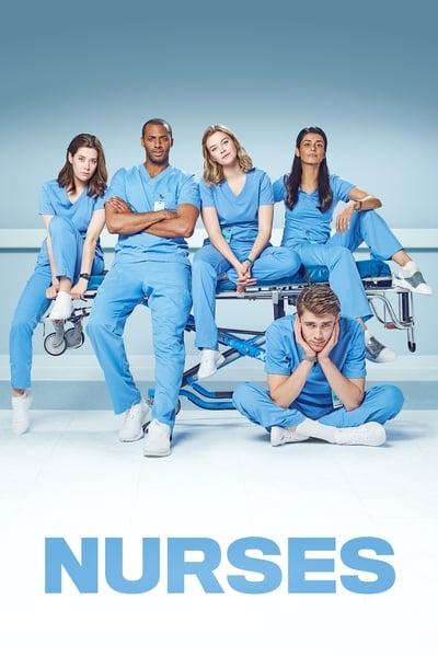 Nurses AU S01E04 1080p HEVC x265-MeGusta