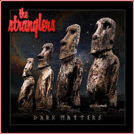 The Stranglers - Dark Matters (2021) Mp3 320kbps