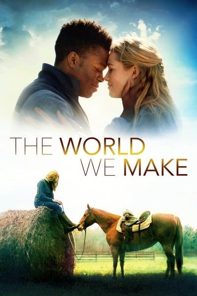 The World We Make 2019 720p BluRay x264-JustWatch