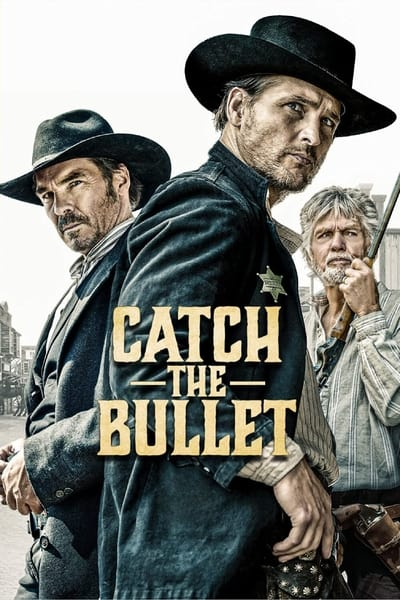 Catch the Bullet 2021 BRRip XviD AC3-EVO