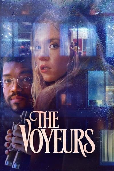 The Voyeurs 2021 1080p WEBRip x264-RARBG