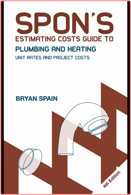 Estimating Costs Guide To Plumbing And Heating Unit Rates And Project Costs