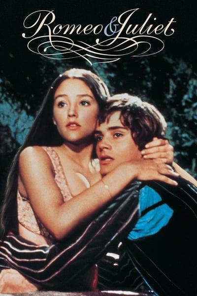 Romeo and Juliet 2021 720p HDRip 800MB x264-GalaxyRG