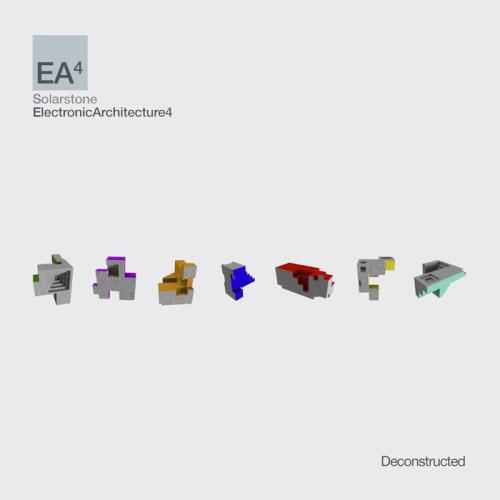 Solarstone pres. Electronic Architecture 4 Deconstructed (2021)