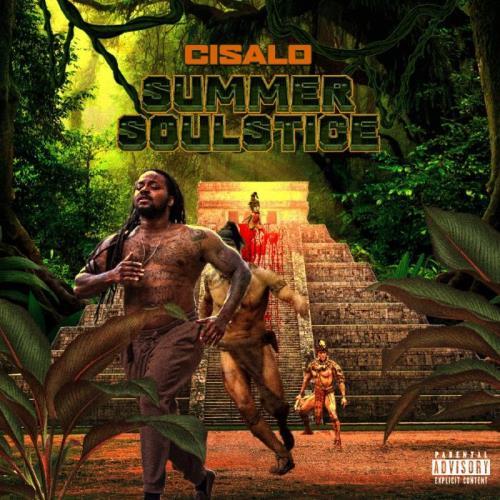 Cisalo — Summer Solstice (2021)