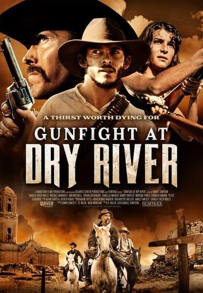 Gunfight at Dry River 2021 HDRip XviD AC3-EVO
