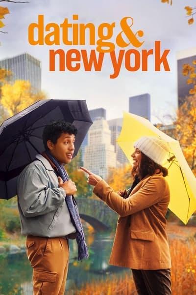 Dating and New York 2021 HDRip XviD AC3-EVO