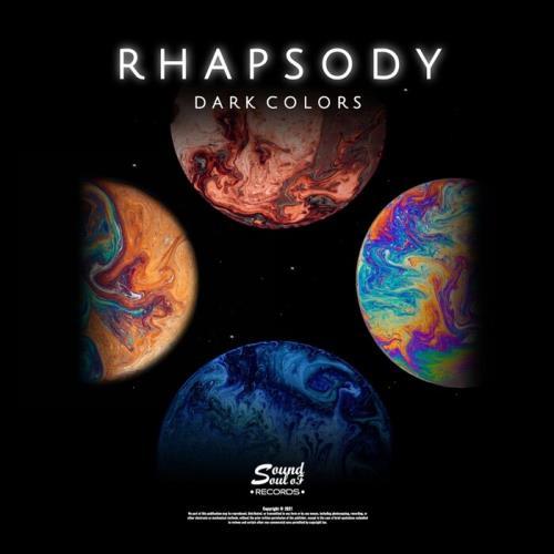 Dark Colors — Rhapsody (2021)