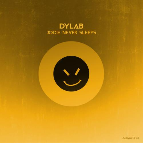 Dylab — Jodie Never Sleeps (2021)
