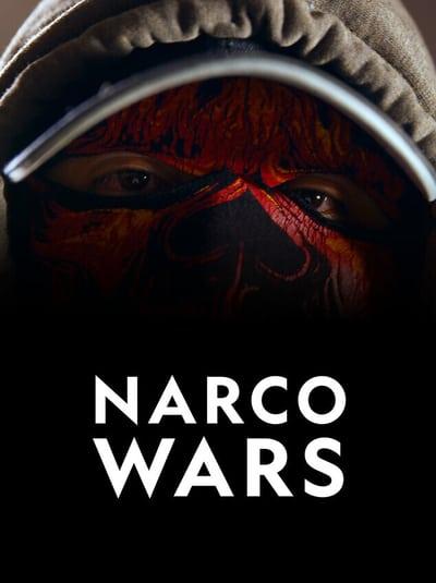 Narco Wars S01E01 1080p HEVC x265-MeGusta