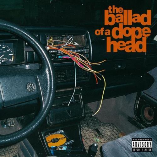 Jay Worthy x T.F x Budgie — The Ballad Of A Dopehead (2021)