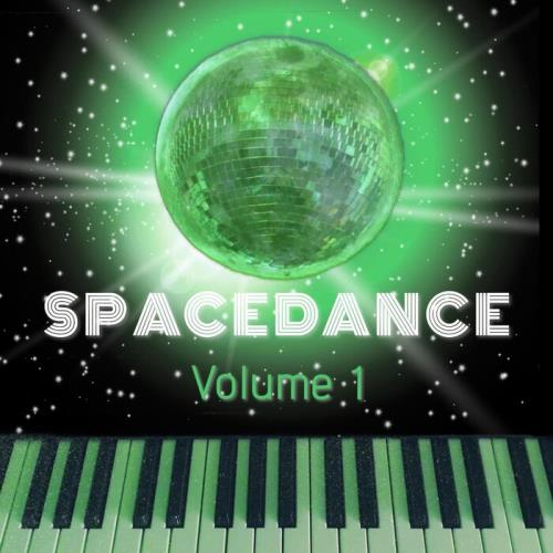 Spacedance Vol. 1 (2021)