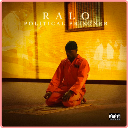 Ralo - Political Prisoner (2021) Mp3 320kbps