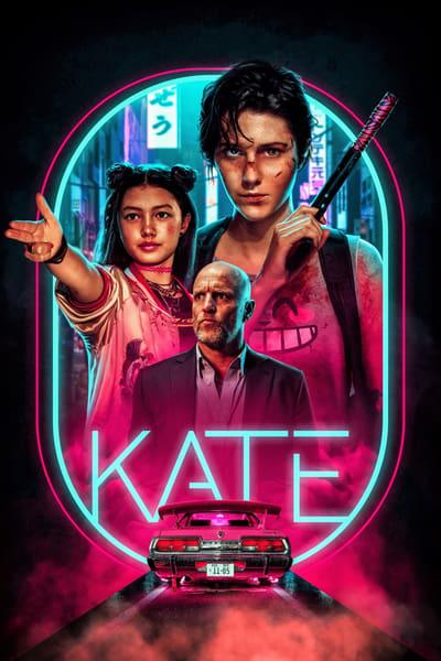 Kate 2021 1080p WEB H264-PECULATE