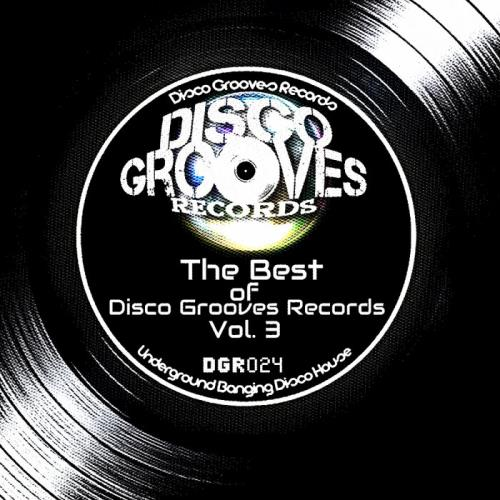 The Best of Disco Grooves Records, Vol. 3 (2021)