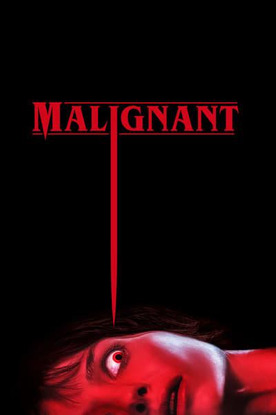 Malignant 2021 1080p HMAX WEB-DL x265 10bit HDR DD5 1-FLUX