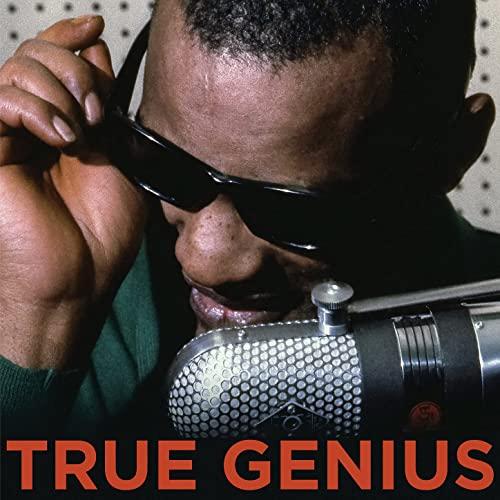 Ray Charles - True Genius (2021)