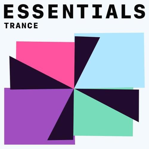 Apple Music Dance — Trance Essentials 2021 (2021)