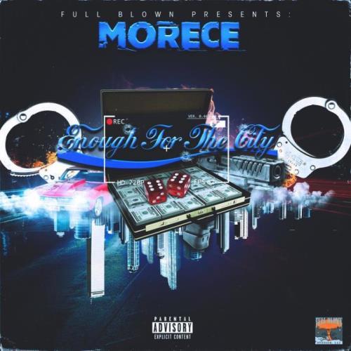 Morece — Enough For The City (2021)