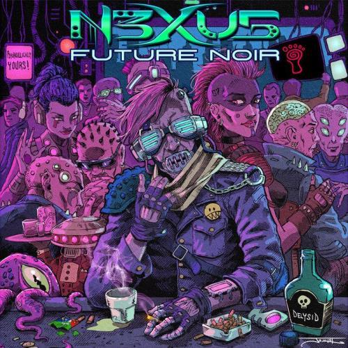 N3xu5 — Future Noir (2021)