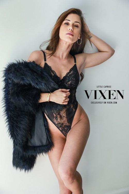 Vixen.com: Sugar Daddy Sharing Starring: Tori Black