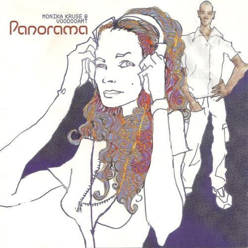 Monika Kruse & Voodooamt - Panorama (Remastered 2021) (2021)