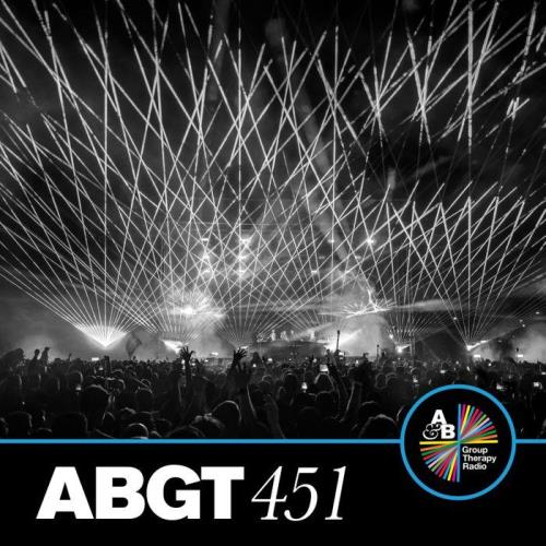 Above & Beyond, Genix - Group Therapy ABGT 451 (2021-09-10)