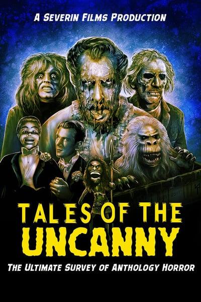 Tales Of The Uncanny 2020 720p WEB h264-PFa