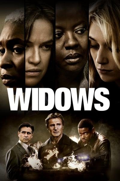 Widows 2018 720p BluRay x264 [MoviesFD]