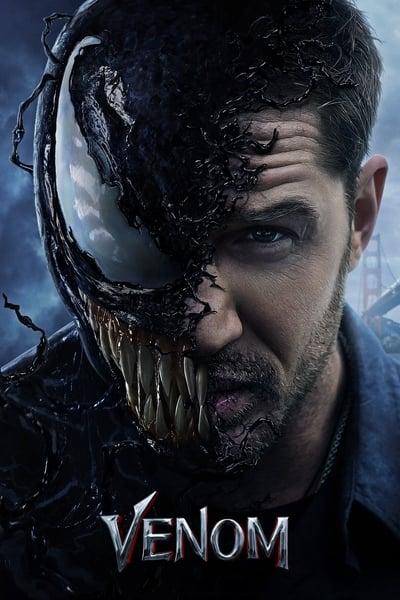 Venom 2018 720p BluRay x264 [MoviesFD]