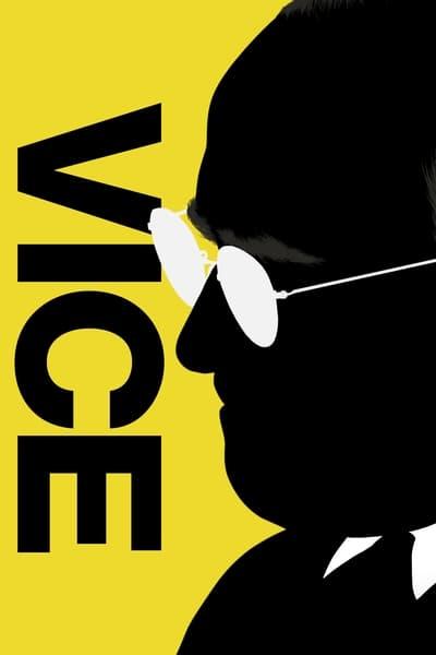 Vice 2018 720p BluRay x264 [MoviesFD]