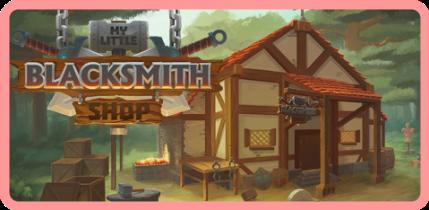 My Little Blacksmith Shop v0 1 2 038