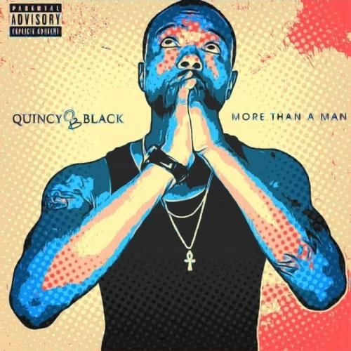 QB — More Than A Man (Deluxe) (2021)