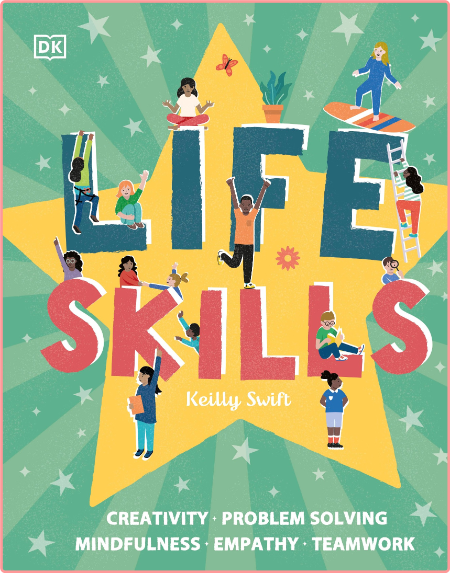 Life Skills By DK