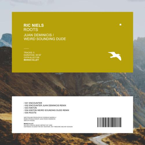 Ric Niels — Roots (2021)