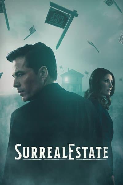 SurrealEstate S01E09 1080p HEVC x265-MeGusta
