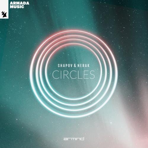 Shapov & NERAK — Circles EP (2021)
