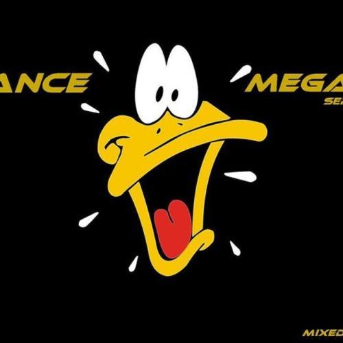 Dance Megamix September 2021 (Mixed By DJ Miray) (2021)
