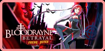 BloodRayne Betrayal Fresh Bites v0 9 5-GOG