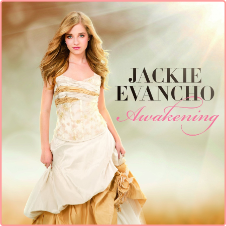 Jackie Evancho - Awakening (2014) Flac