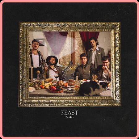 PYJÆN - Feast [24Bit-48kHz] (2021) FLAC