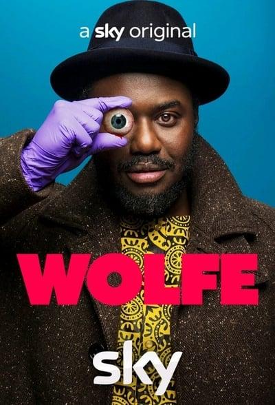 Wolfe S01E01 1080p HEVC x265-MeGusta