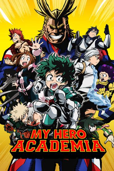 My Hero Academia S05E23 720p HEVC x265-MeGusta