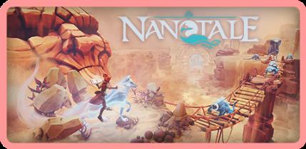 Nanotale Typing Chroniclesv1 9-GOG