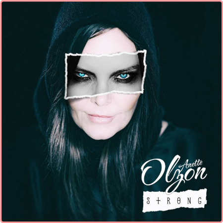 Anette Olzon - Strong (2021) Flac