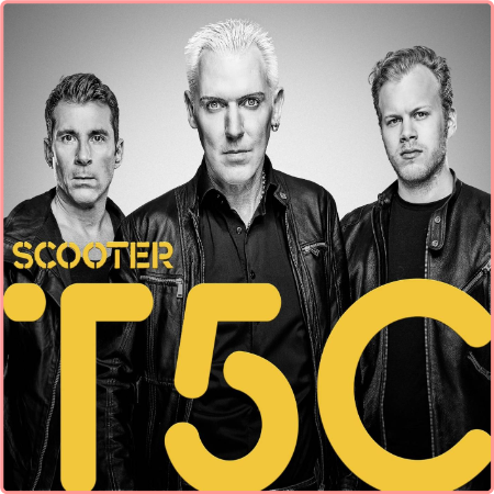 Scooter - The Fifth Chapter (2014) Flac