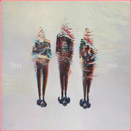 Take That - III (Japan Edition) (2014) Flac