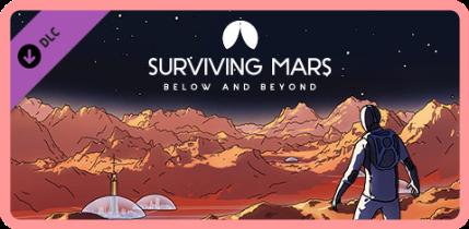 Surviving Mars Below and Beyond REPACK-KaOs