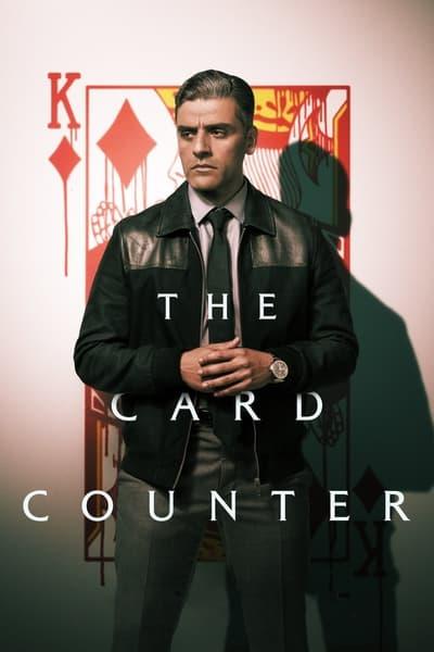 The Card Counter 2021 720p HDCAM-C1NEM4