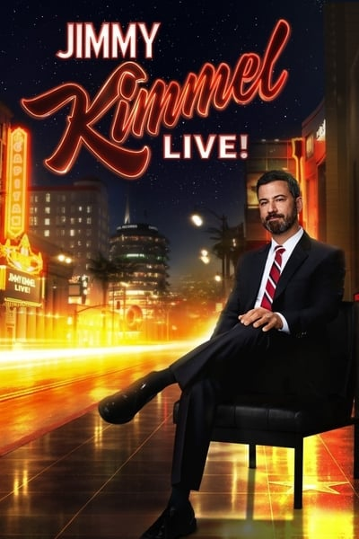 Jimmy Kimmel 2021 09 10 Kristen Bell and Kirby Howell-Baptiste 720p HEVC x265-MeGusta